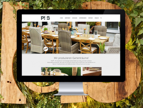 Webdesign Hamburg - Ploß & Co. GmbH